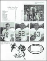 1993 Smithsburg High School Yearbook Page 104 & 105