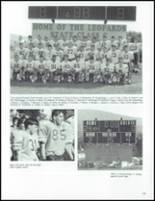 1993 Smithsburg High School Yearbook Page 106 & 107
