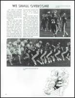 1993 Smithsburg High School Yearbook Page 108 & 109