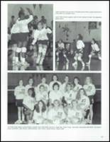 1993 Smithsburg High School Yearbook Page 110 & 111