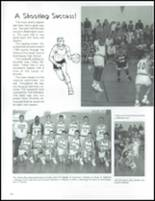 1993 Smithsburg High School Yearbook Page 118 & 119