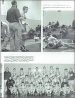 1993 Smithsburg High School Yearbook Page 122 & 123