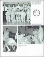 1993 Smithsburg High School Yearbook Page 124 & 125