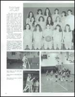 1993 Smithsburg High School Yearbook Page 126 & 127