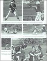 1993 Smithsburg High School Yearbook Page 136 & 137