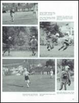 1993 Smithsburg High School Yearbook Page 140 & 141