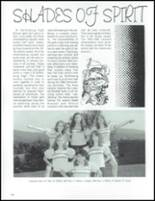 1993 Smithsburg High School Yearbook Page 142 & 143
