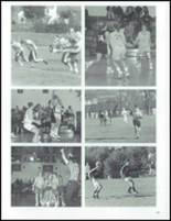 1993 Smithsburg High School Yearbook Page 146 & 147