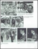 1993 Smithsburg High School Yearbook Page 150 & 151