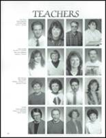 1993 Smithsburg High School Yearbook Page 154 & 155