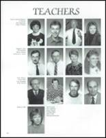 1993 Smithsburg High School Yearbook Page 156 & 157