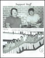 1993 Smithsburg High School Yearbook Page 160 & 161