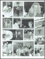 1993 Smithsburg High School Yearbook Page 162 & 163