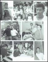 1993 Smithsburg High School Yearbook Page 164 & 165
