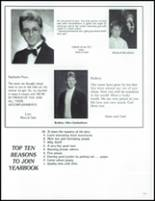1993 Smithsburg High School Yearbook Page 178 & 179