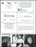 1993 Smithsburg High School Yearbook Page 184 & 185