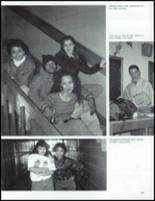1993 Smithsburg High School Yearbook Page 186 & 187