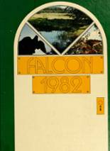 1982 Yearbook Minnechaug Regional High School