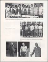 1976 Ft. Gibson High School Yearbook Page 10 & 11