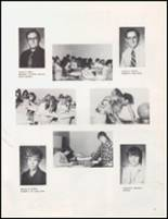 1976 Ft. Gibson High School Yearbook Page 12 & 13