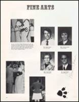 1976 Ft. Gibson High School Yearbook Page 14 & 15
