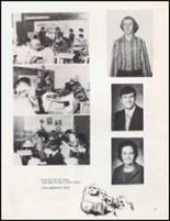 1976 Ft. Gibson High School Yearbook Page 16 & 17