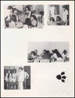 1976 Ft. Gibson High School Yearbook Page 18 & 19
