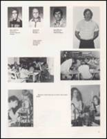 1976 Ft. Gibson High School Yearbook Page 20 & 21