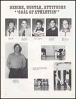 1976 Ft. Gibson High School Yearbook Page 22 & 23