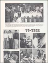 1976 Ft. Gibson High School Yearbook Page 24 & 25