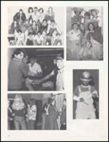 1976 Ft. Gibson High School Yearbook Page 26 & 27