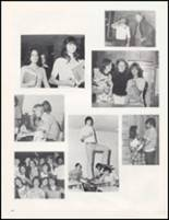 1976 Ft. Gibson High School Yearbook Page 28 & 29