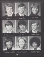 1976 Ft. Gibson High School Yearbook Page 34 & 35