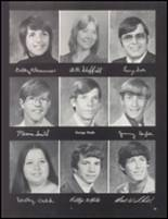 1976 Ft. Gibson High School Yearbook Page 36 & 37