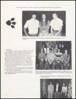 1976 Ft. Gibson High School Yearbook Page 38 & 39
