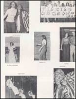 1976 Ft. Gibson High School Yearbook Page 40 & 41