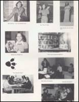 1976 Ft. Gibson High School Yearbook Page 42 & 43