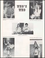 1976 Ft. Gibson High School Yearbook Page 44 & 45