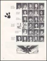 1976 Ft. Gibson High School Yearbook Page 52 & 53