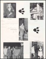 1976 Ft. Gibson High School Yearbook Page 54 & 55
