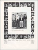 1976 Ft. Gibson High School Yearbook Page 58 & 59