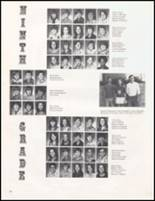 1976 Ft. Gibson High School Yearbook Page 60 & 61