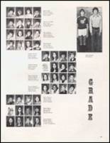 1976 Ft. Gibson High School Yearbook Page 62 & 63