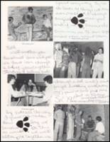1976 Ft. Gibson High School Yearbook Page 66 & 67