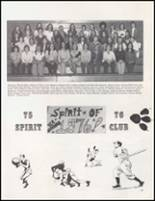 1976 Ft. Gibson High School Yearbook Page 68 & 69