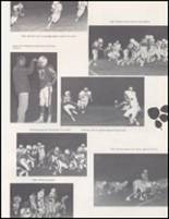 1976 Ft. Gibson High School Yearbook Page 70 & 71