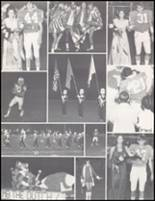 1976 Ft. Gibson High School Yearbook Page 74 & 75