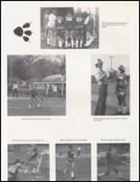 1976 Ft. Gibson High School Yearbook Page 80 & 81