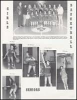 1976 Ft. Gibson High School Yearbook Page 84 & 85