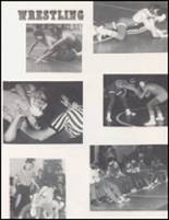 1976 Ft. Gibson High School Yearbook Page 86 & 87